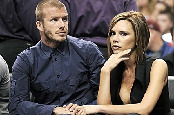 What exactly does Victoria Beckham eat at dinner? Howling!!!!!