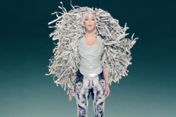 Cher Has Made The Gayest Music Video Of All-Time