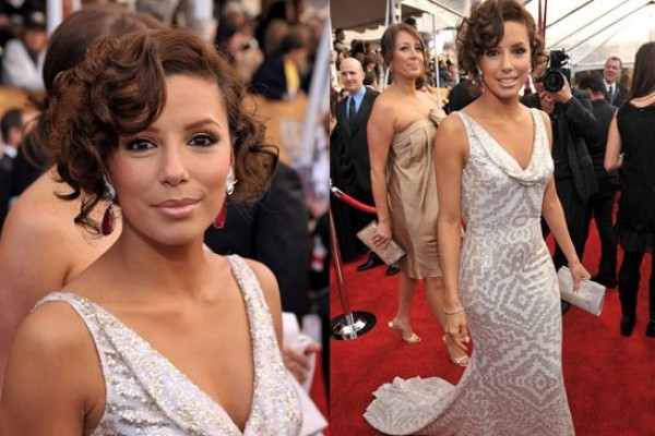 Check Out Eva Longoria's Super HOT New Man! (handsome picture below)