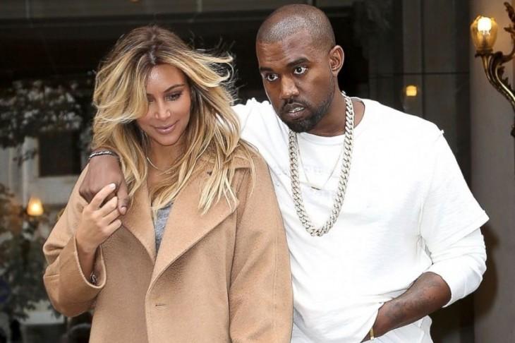 Kim Kardashian has destroyed Kanye West!