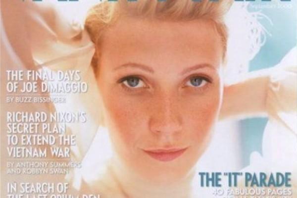 Is Gwyneth Paltrow telling celeb pals to BOYCOTT The Vanity Fair Oscar Party????