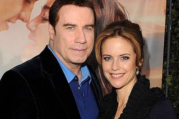 Update … What's going on with John Travolta's marriage?