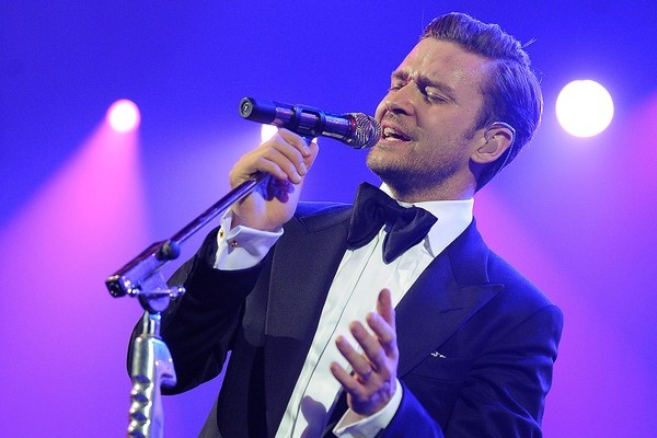 Justin Timberlake paid HOW MUCH to sing at private party?