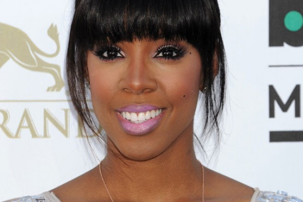 Kelly Rowland Is ENGAGED!!