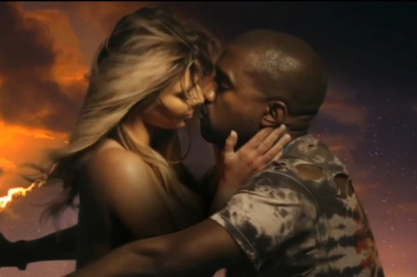 Who Did Kim Kardashian Learn Her Sexy Moves For Bound 2 From? Not Her New Bestie!