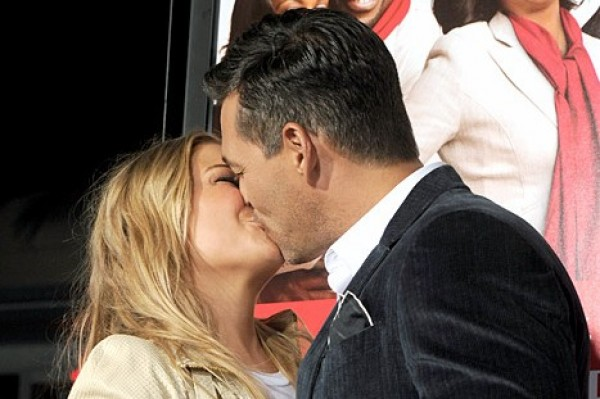 LeAnn Rimes and Eddie Cibrian kill split rumors! (what they were seen doing in public)