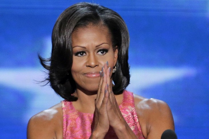 Who is Teasing Michelle Obama?