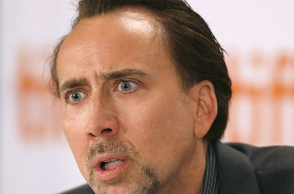 Nicholas Cage's sex pictures are worth HOW MUCH?!