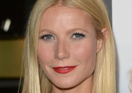 Gwyneth Paltrow Slams Haters, Admits She Doesn't 'Give A S–t' (this make's me love her)