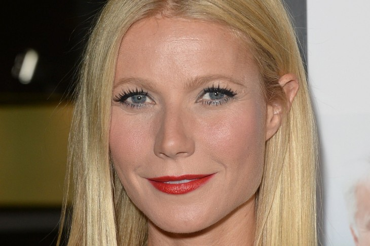 Did Gwyneth Paltrow KILL Vanity Fair expose? (not on January cover – see below)