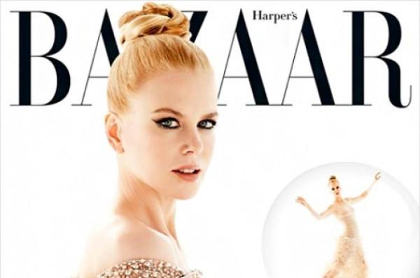 Nicole Kidman: How Tom Cruise ruined my Oscar moment!