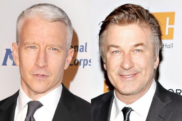 Anderson Cooper Rips Into Alec Baldwin Over Anti-Gay Comments (AGAIN)