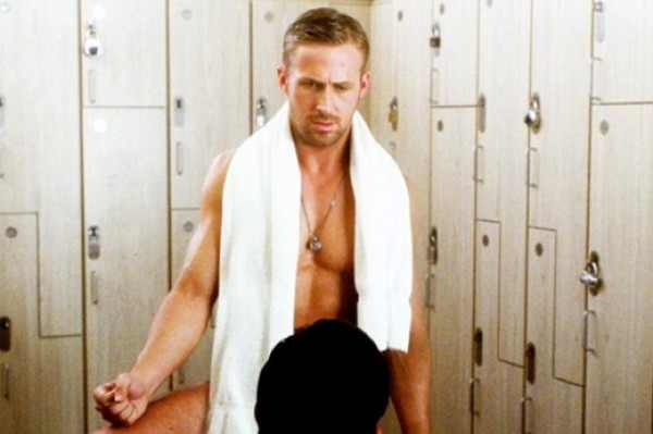 How much did Ryan Gosling turn down to star in the 50 Shades Of Grey?
