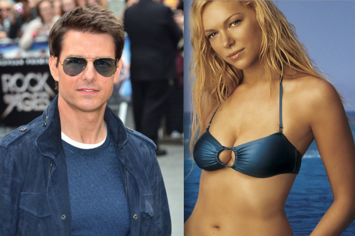 Tom Cruise is dating again – a fellow Scientologist! (updated)