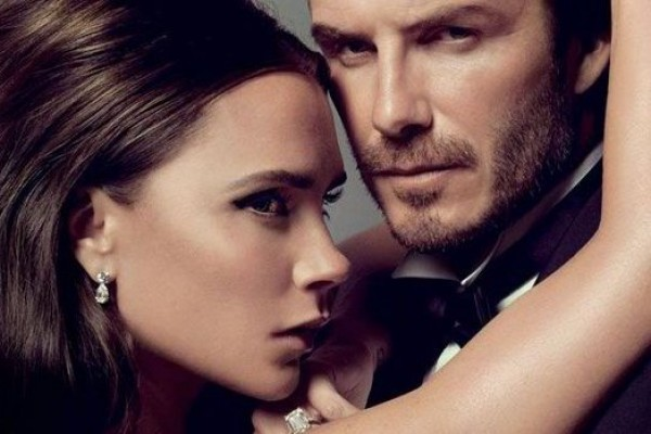 Victoria Beckham Guest Edits Vogue Paris And Puts WHO On The Cover? (howling)