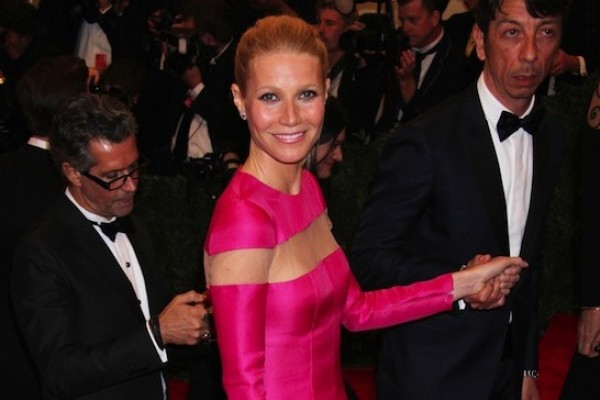 Inside Gwyneth Paltrow's 'out of touch' $23K Holiday Gift Guide ($330 pajamas)