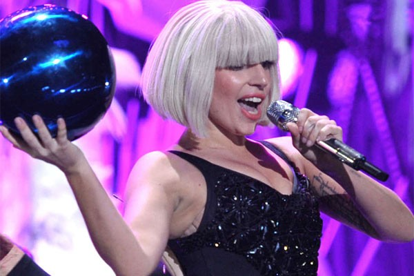 More bad news for Lady Gaga! (poor thing)