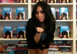 Snooki is 'writing' another book! (this one is about being a mom)