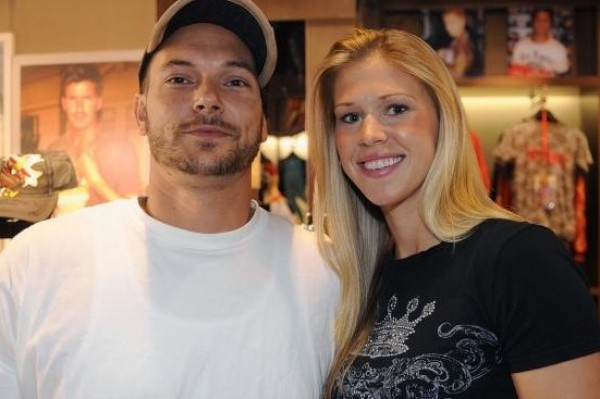 Kevin Federline Is Expecting Baby Number Six (please, stop)