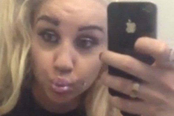Amanda Bynes Leaves Rehab Center, Heads To Parents' Home