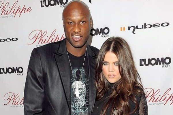 "Khloe Kardashian ""So Glad Her Marriage Is Over"""