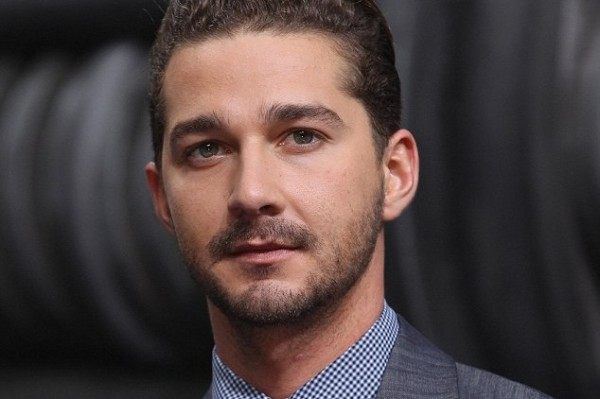 Shia LaBeouf alleged to have told fellow restaurant guest: 'I can get you killed!'