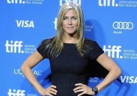 Jennifer Aniston Says Her 'Awkward Phase' Happened During Brad Pitt Marriage