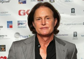 Bruce Jenner removing his Adam's Apple'… a procedure normally part of a sex change