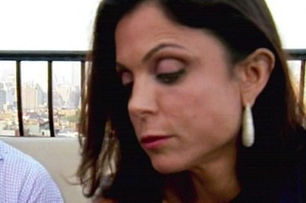 WATCH: Bethenny Frankel Gets Denied At NYC Nightclub – tough girl