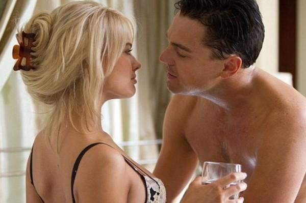 'It was all me, pal': Leonardo DiCaprio totally naked! (NSFW pixs)