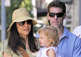 Bethenny Frankel's Worst Nightmare – Her Mother-In-Law Has Arrived For The Holidays!