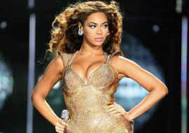 Embarrassing photographs of Beyonce emerge (enjoy)