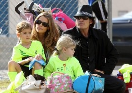 Charlie Sheen lashes out at another ex wife!