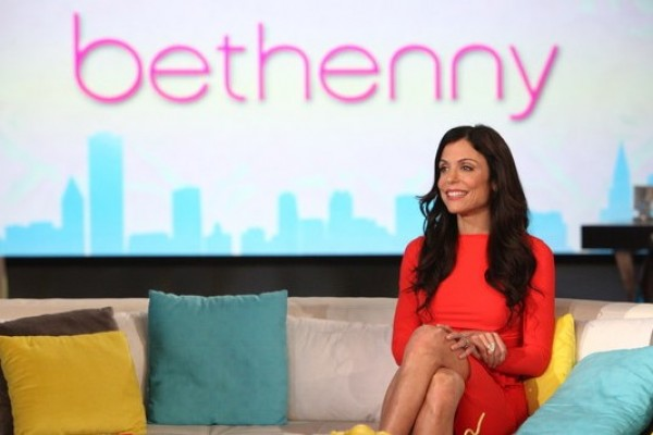 Bethenny's TV Show – small new hope!
