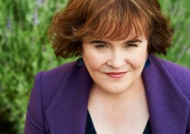 """Susan Boyle: """"I have been diagnosed with Asperger's syndrome"""""""