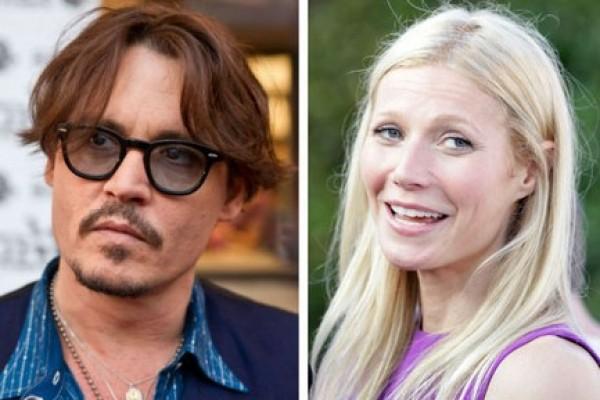 Johnny Depp is fed up with Gwyneth Paltrow