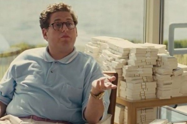 From Chubby To Buff!  See the amazing transformation of Jonah Hill!!