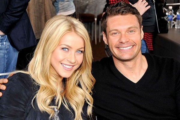 Julianne Hough Is Unrecognizable (what has happened to her? – I blame Ryan Seacrest, wink)