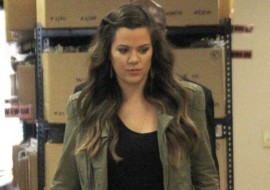 Khloe Kardashian Filed For Divorce Because She Wants Kids!