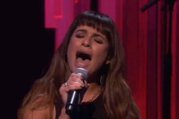 Lea Michelle has kicked off her pop music career with a BOMB.
