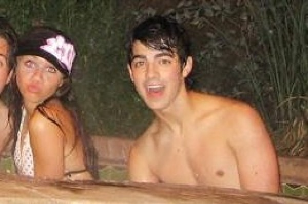 Miley Cyrus introduced Joe Jonas to weed! (he also talks about losing his virginity)