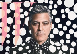 George Clooney: I Haven't Met The Love Of My Life Yet (VIDEO – ouch)