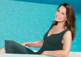 Kristin Davis Hoping for a Third 'Sex and the City' Movie