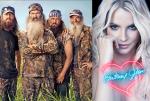 Duck Dynasty Britney Jean