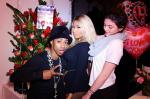 Nicki Minaj Twist Kylie Jenner