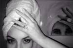 Kim Kardashian Liz Taylor