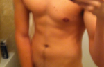Dylan Sprouse Nude Crop