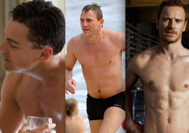 Hollywood's most well-endowed male stars (surprisingly BIG answers below)