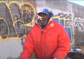 Famous Musician Reunites With Former Band Member Who Is Now Homeless!