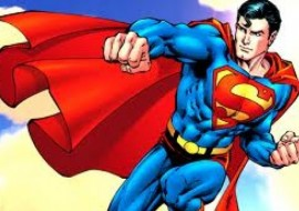 A Gay Superman?? (film producers considered it)